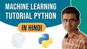 Hindi Machine Learning Tutorial