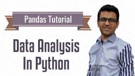 Pandas Tutorial: Data Analysis In Python