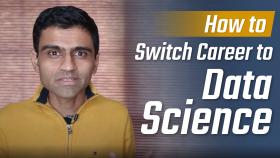 Data Science Programming Career Advice