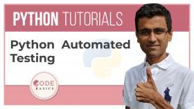 Pytest Tutorial: Python Automated Testing