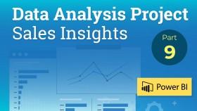 Sales Insights Power BI Project