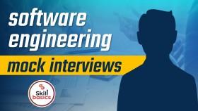 Software Engineering Mock Interviews